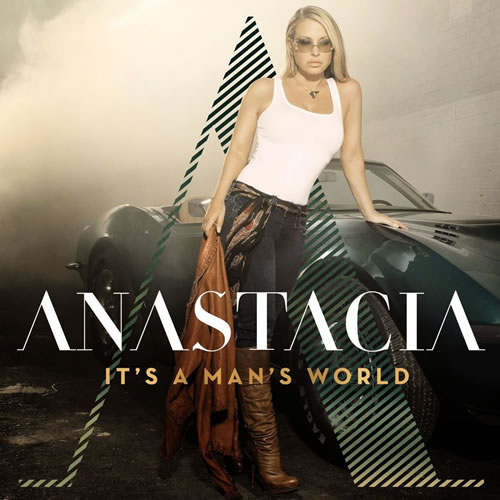 album: It's a Man's World