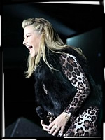 Anastacia @SAP, Madrid