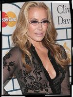Anastacia The 56th Annual GRAMMY Awards