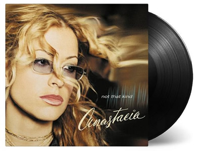 Anastacia – vinyl Not That Kind