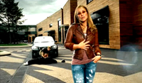 Anastacia feat. Dima Bilan - Safety (official video)