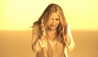 Video: Anastacia - Staring At The Sun (Digital Dog Remix)
